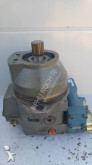 Liebherr 855 Silnik Motor FMV 165
