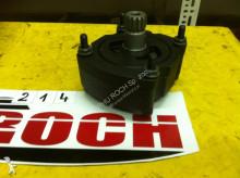 n/a Części A4V250 Pompa zasilająca otwarta Boost Pump