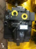 Uchida Pompa AP2D36 LV3RS6- 875-P