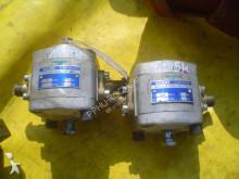 Kracht Silnik AL KM1/4,8F30A X0A 4NL1