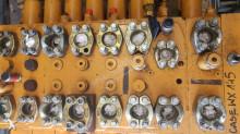 Case WX145 Rozdzielacz Control Valve 8922455