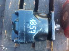 Fuchs Silnik 03443953D 7D27LG Reduktor obrotów