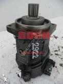 n/a Silnik BRUHH A6VM80 HA1/60W 0260- PAB026A-S