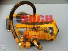 Uchida Pompa A10V028 DR/31R PSC62K01-S0755 + PM AL