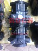 Komatsu SK510 Rexroth AA10V G18+AA10VG18 Pompa Pump