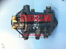 Bomag Silnik 2029674 05802505