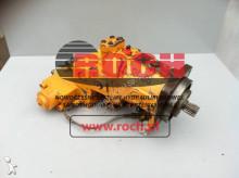 Case Hydromatik 988 Silnik Motor A6VM107