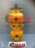 Caterpillar CAT D6K ,TTL Pompa Pump 243-6637-07+ 243-6637