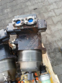 Caterpillar 345 B 137-3791 AA4VSE Motor Silnik