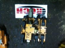Bosch Rozdzielacz 3sek 4943367A