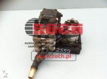 Parker Pompa Wodna ANNOREV RK21.15H + Silnik AL