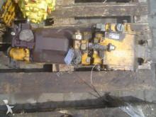 Linde Pompa BPV 100L+ BRUHL 5801764 Teile 969162