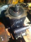 Linde Silnik HMR 135-02 Seria nr H2X235L00283
