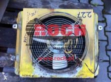 Bosch Chłodnica AKG wym: 530x 410x 95+ SL Elek 24V