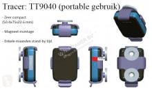 n/a Pièces de rechange Track trace - voorbereid op diefstal pour autre matériel TP Track trace - voorbereid op diefstal equipment spare parts