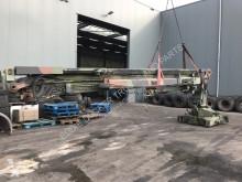 Hiab AS 2500 equipment spare parts