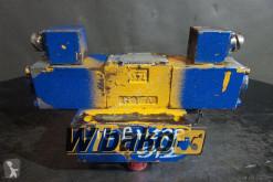 Rexroth Valves set Rexroth AG4EV3-050087-A/G24NK26M 589411/8