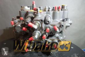 pezzi di ricambio macchine movimento terra JCB Control valve JCB 200 M/9