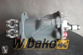 Liebherr Control valve Liebherr R914