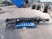 Hiab MAST equipment spare parts