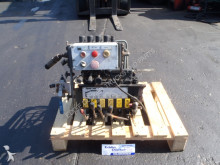 losse onderdelen bouwmachines Hiab