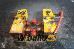 Liebherr Valves set Liebherr W3Z-1158 E-1 equipment spare parts