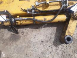 cilindro do balde usado