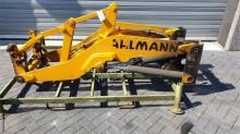 chassis Ahlmann
