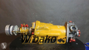części zamienne TP Liebherr Swing joint Liebherr DDF 720 9201898