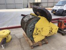Liebherr HIJSOOG equipment spare parts