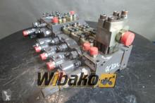 Linde Control valve Linde VW147553 H2X661M01100 equipment spare parts