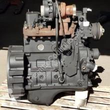 Case Moteur CUMMINS 4T-390 580 SLE - Rebuild engine 4T-390 pour tractopelle