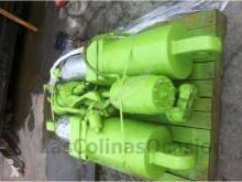 hidráulico usado