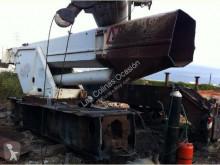 recambios maquinaria OP Liebherr Couronne d'orientation CORONA Y BASE pour grue mobile LTM1045