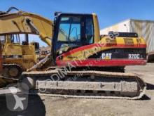 Bekijk foto's Losse onderdelen bouwmachines Caterpillar 320C