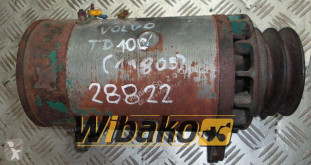 piese de schimb utilaje lucrări publice Bosch Alternator Bosch TD100 0101402061