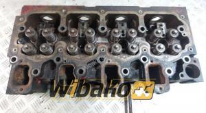 Deutz Cylinderhead Deutz TCD2012 equipment spare parts