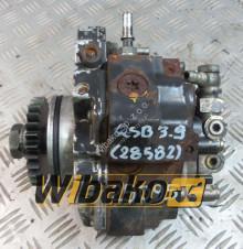 piese de schimb utilaje lucrări publice Bosch Fuel pump Bosch G1233C 3955153