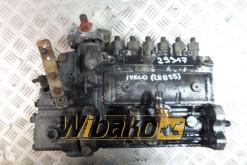 piese de schimb utilaje lucrări publice Bosch Injection pump Bosch 0401376007 PES6A95D410LS3546