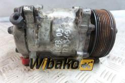 części zamienne TP Liebherr Sprężarka klimatyzacji Liebherr D926 508 S117