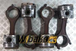 Deutz Piston rod Deutz TCD2012 101051B1K3R equipment spare parts