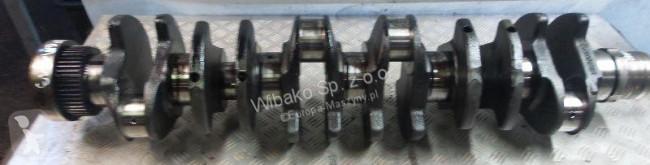 Deutz Crankshaft Deutz BF6M1013 04209125R equipment spare parts