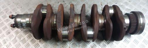 Deutz Crankshaft Deutz TCD2012 04284339 equipment spare parts