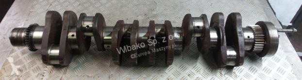 Iveco Crankshaft Iveco 2830478 equipment spare parts