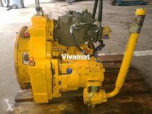 hidrolik pompa ikinci el araç