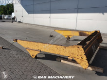 Peças máquinas de construção civil Volvo A35F Tailgate - Heckklappe - A35F 2013