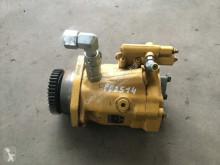 Caterpillar Pompe hydraulique 980M / Pumpe pour chargeur sur pneus