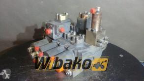Zeppelin Control valve Zeppelin ZM15 M/4 equipment spare parts