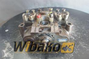 Kracht Control valve Kracht BVG25