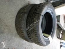 Uniroyal wheel / Tire